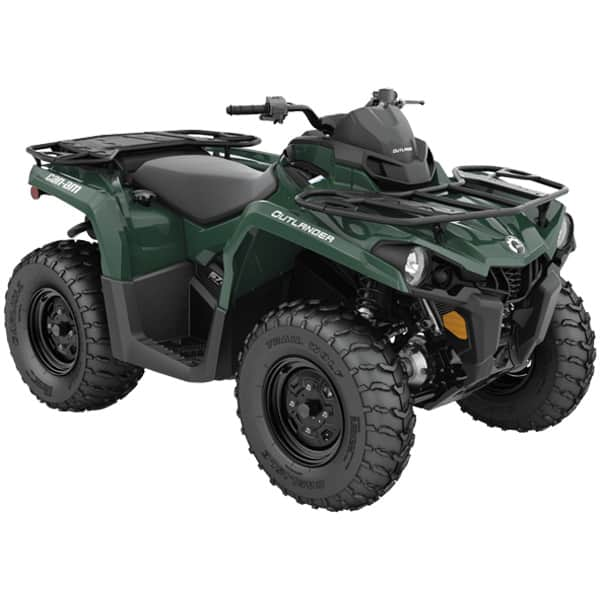 Outlander 450 600x600, can am buggy