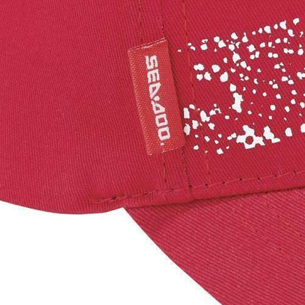 Red faded cap Sea Doo Prices