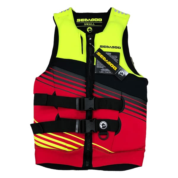 pro team yellow & red Sea Doo Prices
