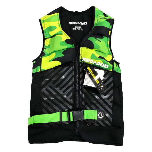 Wave Camo Seadoo Parts