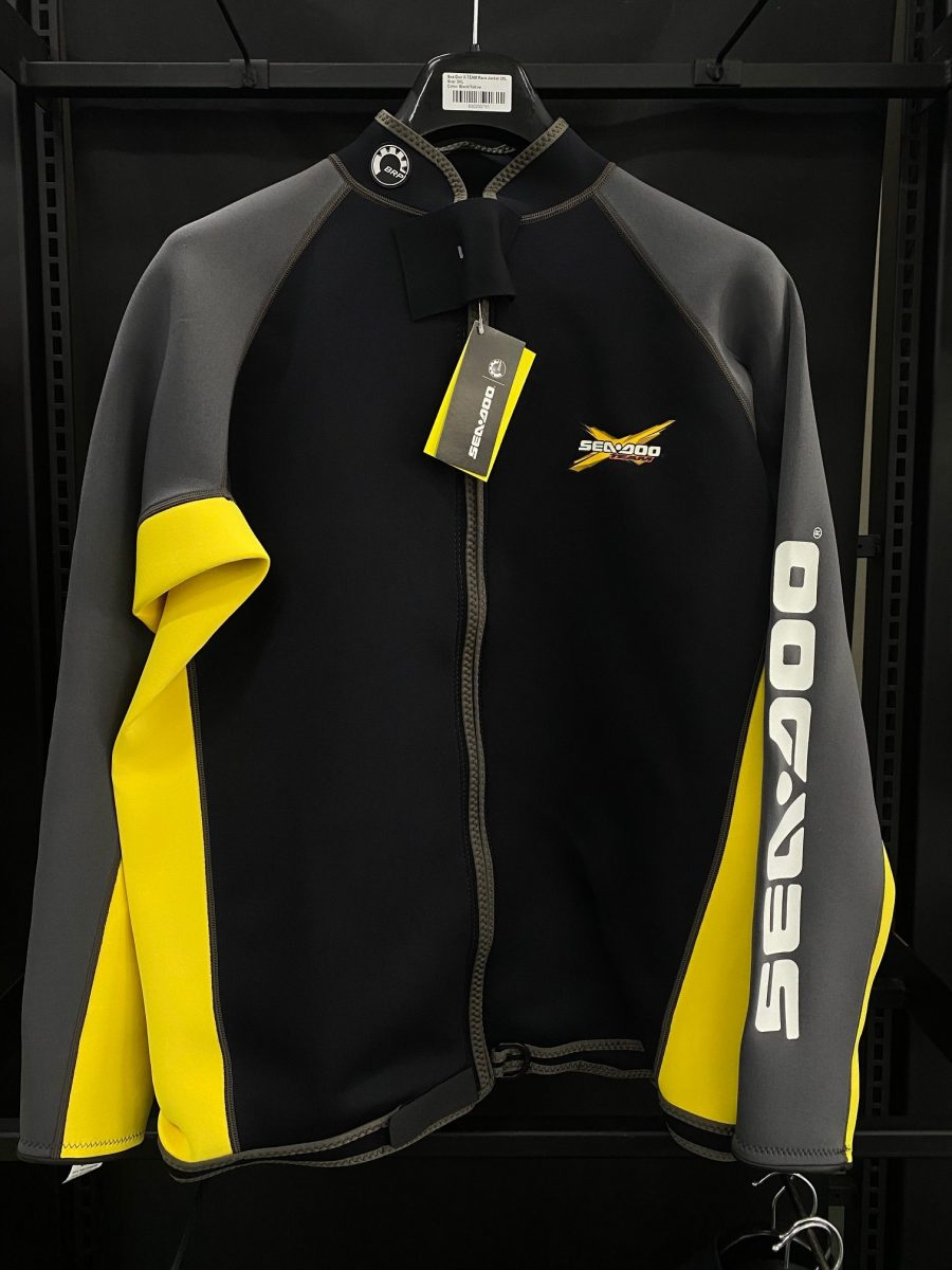 Sea-Doo X Team Race Jacket - Medium