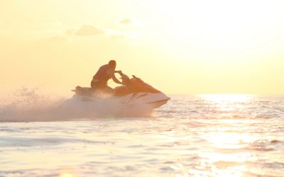 The Best Places to Take Your Jetski In WA
