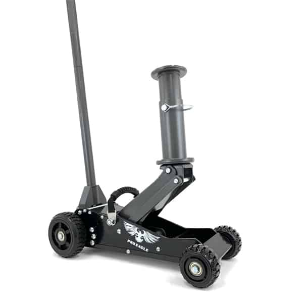 1.5 Tonn Bigwheel Off-Road Jack