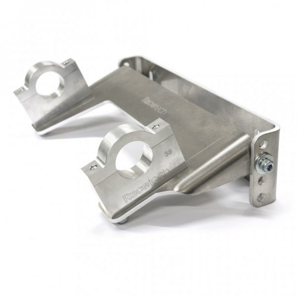 Racetech Back bracket 5mm 5083 Alloy adjustable angles and heights RTB3115B