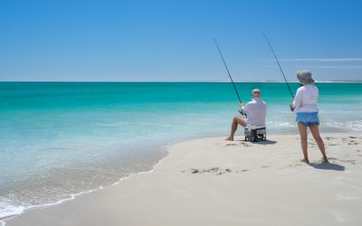 Our Favourite WA Beach Fishing Locations