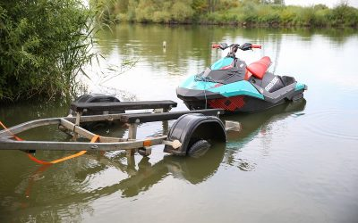 Your Guide In Launching Your Sea-Doo PWC Smoothly