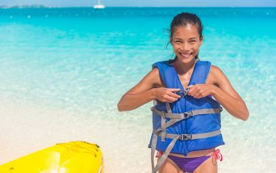 Tips For Watersports Safety This Summer