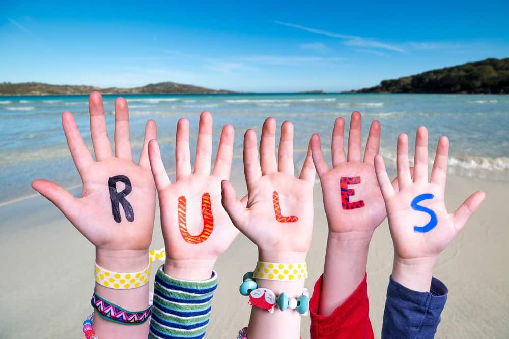 PWC Rules and Regulations in WA